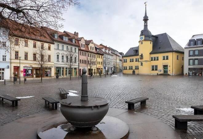Lockdown Thüringen
