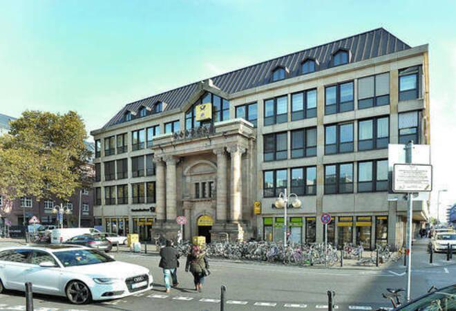 Bauunternehmen Mannheim die alte post in mannheim ist verkauft nachrichten aus mannheim