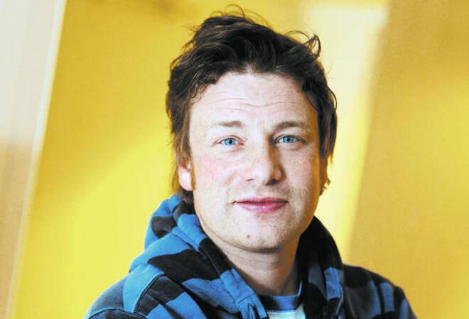 Wohlfühl Koch Jamie Oliver Im Interview Leute Das Rnz Interview