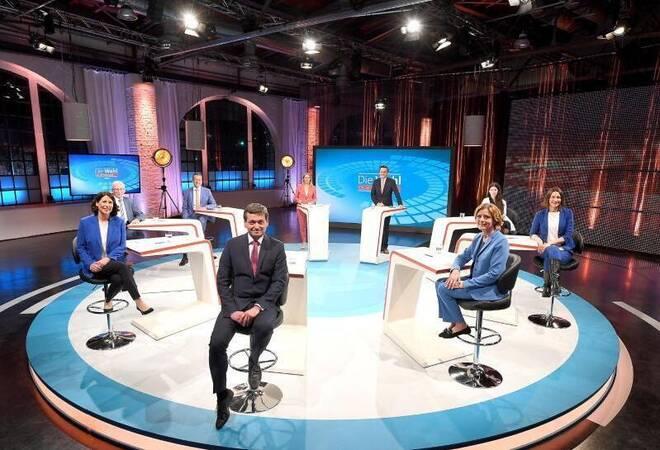 Landtagswahlen 2021 Umfragen