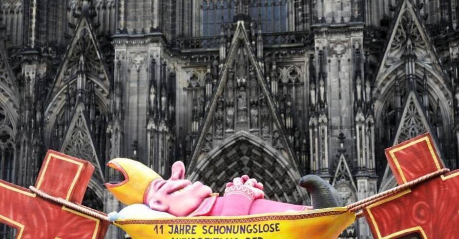 Köln Partnerstädte