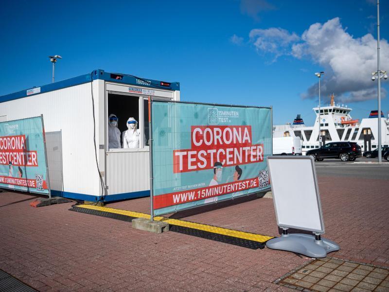 Was Kostet Ein Corona Test Für Den Urlaub