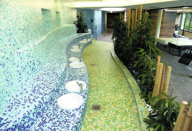 Aqwa Bäder Und Saunapark Walldorf walldorf: die sauna-erweiterung wird teurer - wiesloch - rhein