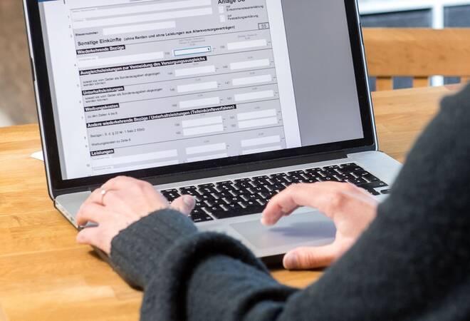 Pflicht oder Kür?: Checkliste für die Steuererklärung ...