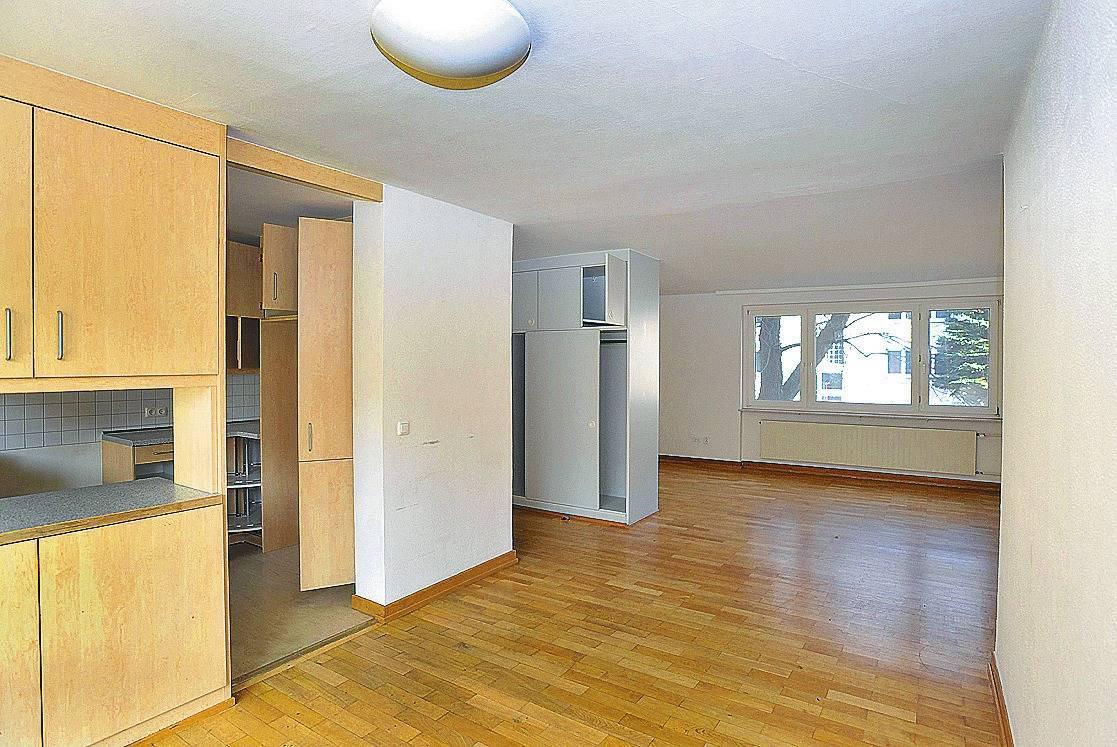 die pl ne f r das benjamin franklin village werden konkreter nachrichten aus mannheim rhein. Black Bedroom Furniture Sets. Home Design Ideas