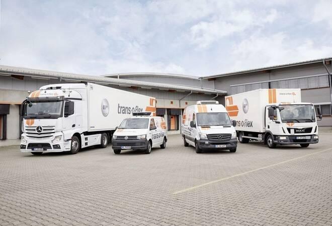 Weinheim:  Trans-o-flexfährt an die Börse (Update)