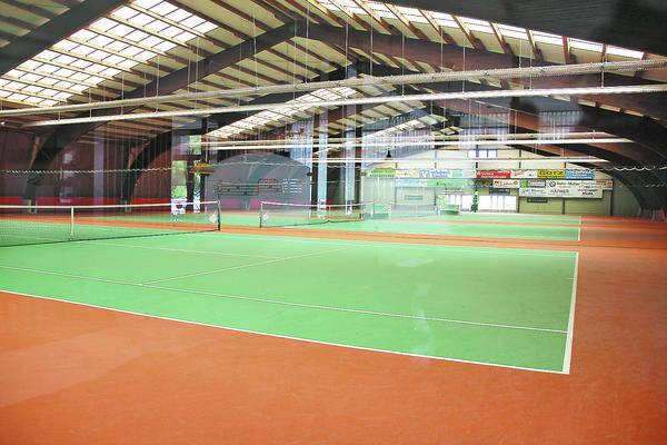 Indoor Spielplatz Corona