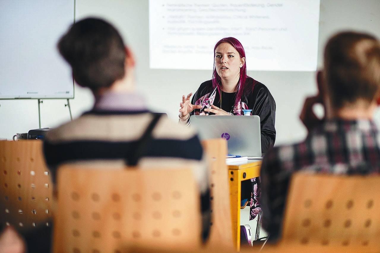 Barcamp Rhein-Neckar: Neue Ideen und Perspektiven im Dezernat 16 ...