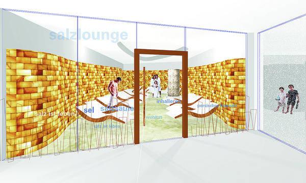 walldorf mehr platz zum wohlf hlen in der sauna. Black Bedroom Furniture Sets. Home Design Ideas