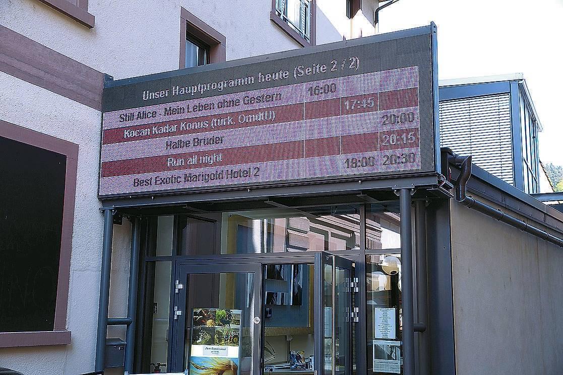 Weinheimer Kino