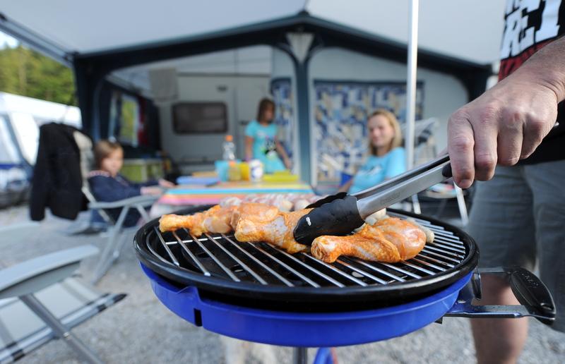 Kleiner Gasgrill Für Camping : Gasgrills lidl deutschland lidl