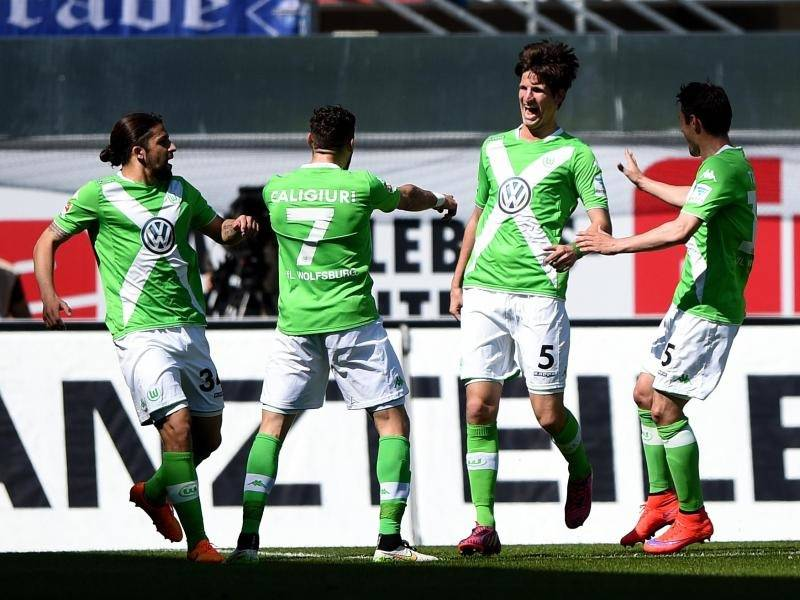 Wolfsburg Paderborn