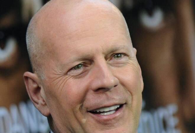 Bruce Willis Will Für Seine Kinder 100 Jahre Alt Werden