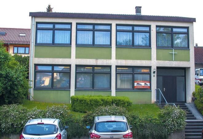 epfenbach kommt eine firma in das liebenzeller gemeindehaus epfenbach rhein neckar zeitung. Black Bedroom Furniture Sets. Home Design Ideas