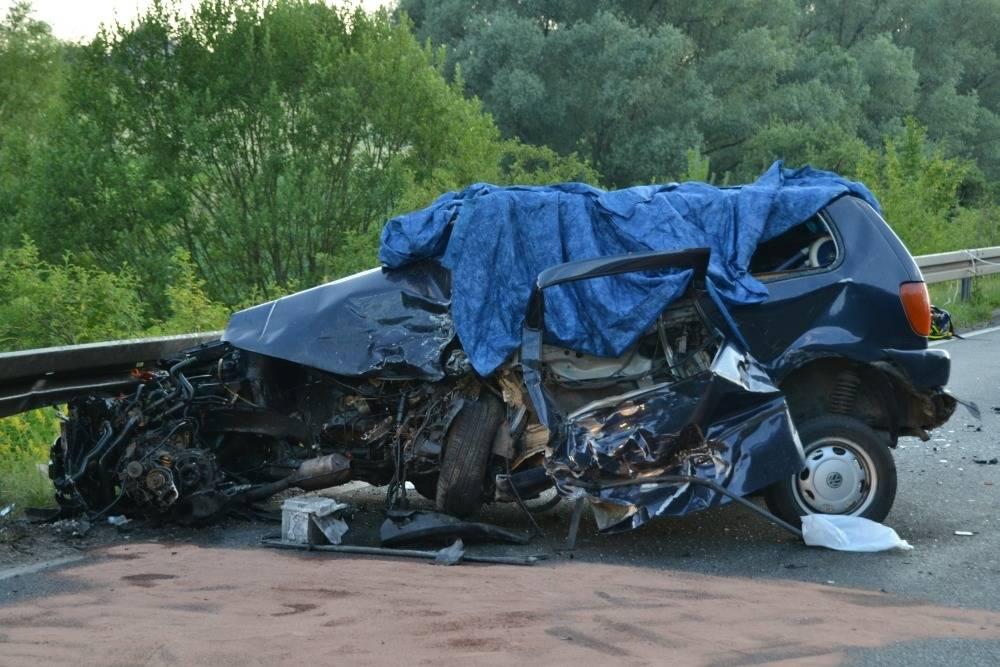 Birkenau: Tödlicher Verkehrsunfall auf der B 38 bei Reisen ...