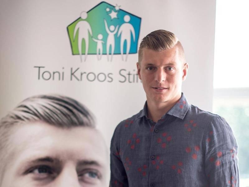 Toni Kroos Stiftung