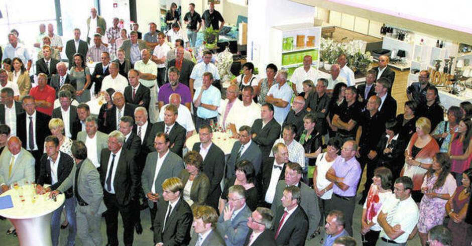 Mobelhaus Wohnfitz Ist In Walldurn Angekommen Buchen Rhein