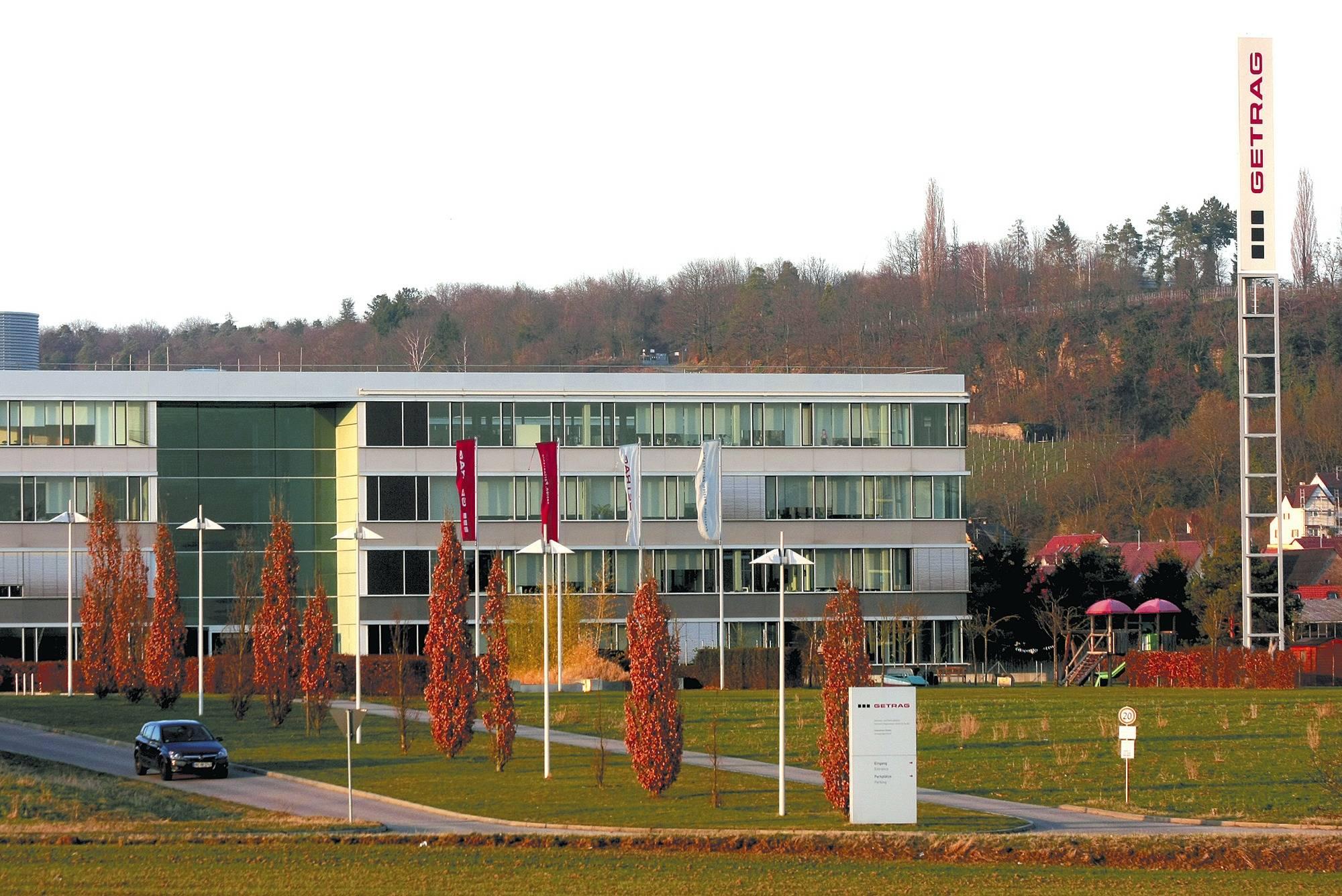 Magna neuenstein
