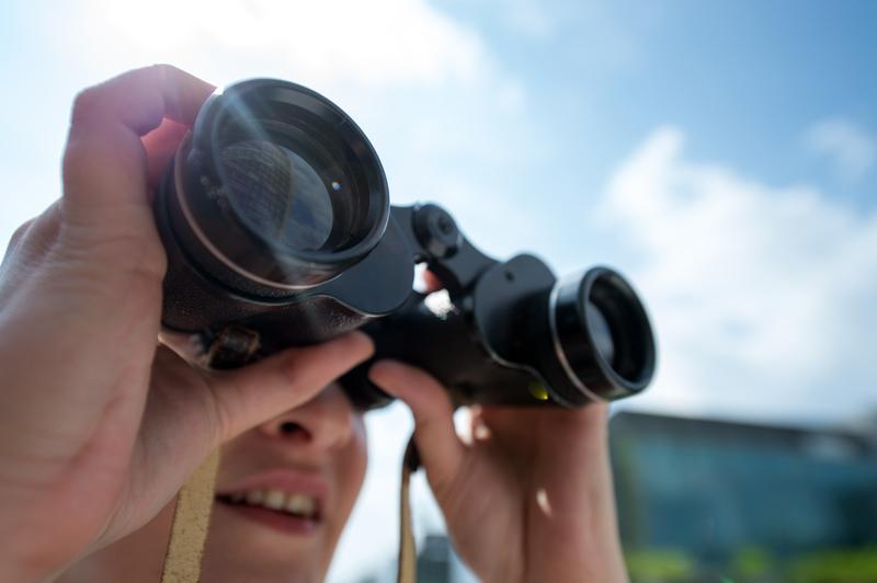 Entfernungsmesser Für Wanderer : Nah und doch so fern: was man über ferngläser wissen sollte