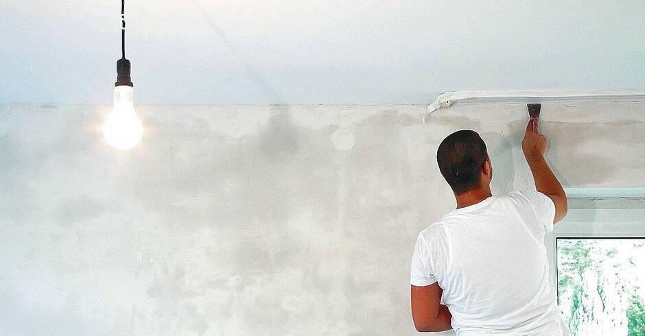 kniffe f r heimwerker tapezieren leicht gemacht haus. Black Bedroom Furniture Sets. Home Design Ideas