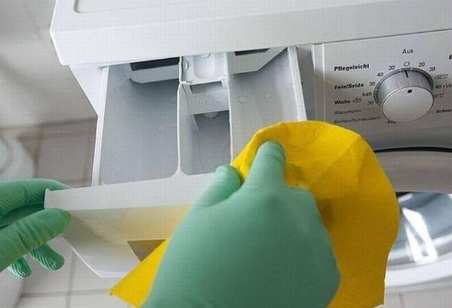 ein paradies f r bakterien waschmaschinen regelm ig reinigen verbraucher rhein neckar zeitung. Black Bedroom Furniture Sets. Home Design Ideas