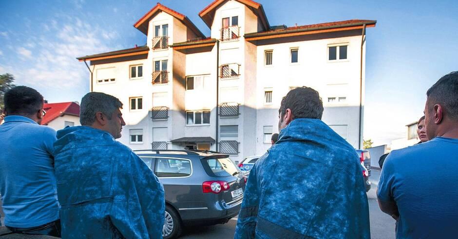 Polizeibericht Heppenheim