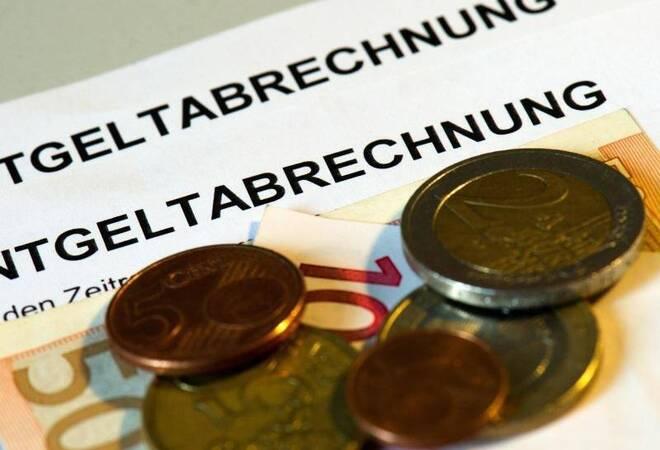 arbeitskosten in deutschland ziehen weiter an wirtschaft berregional rhein neckar zeitung. Black Bedroom Furniture Sets. Home Design Ideas