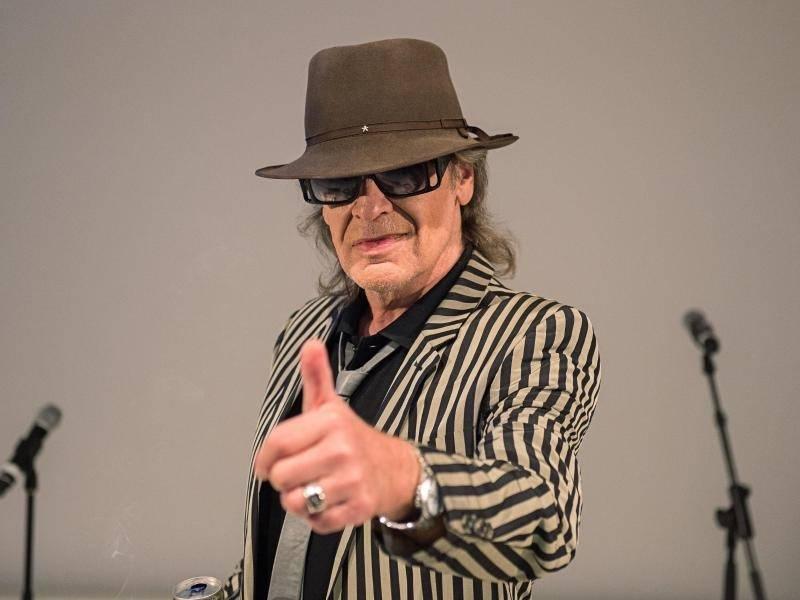 Udo lindenberg erste single
