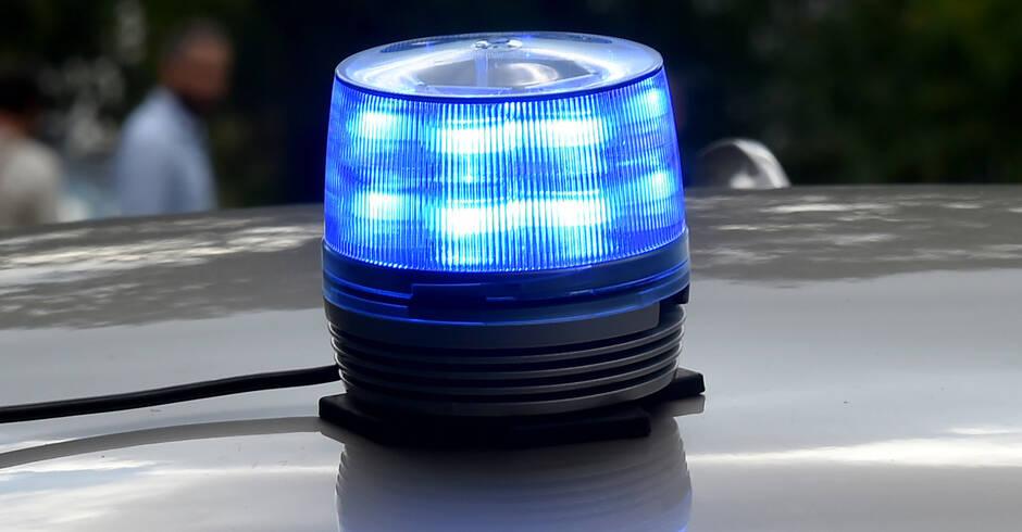 Polizeibericht Odenwald