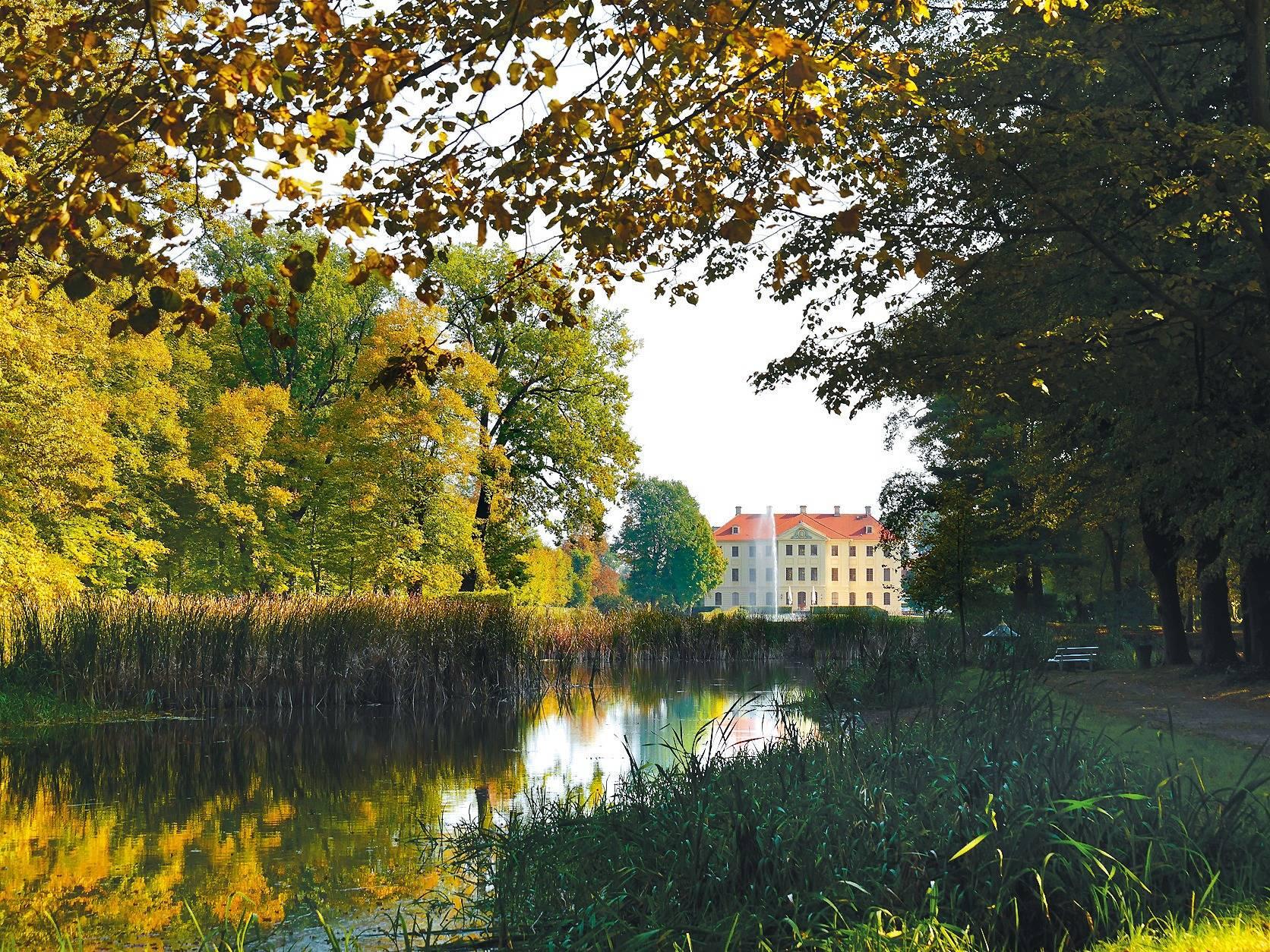 Sächsische Feierlaune - Reise - Rhein Neckar Zeitung