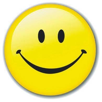 wallpaper smiley
