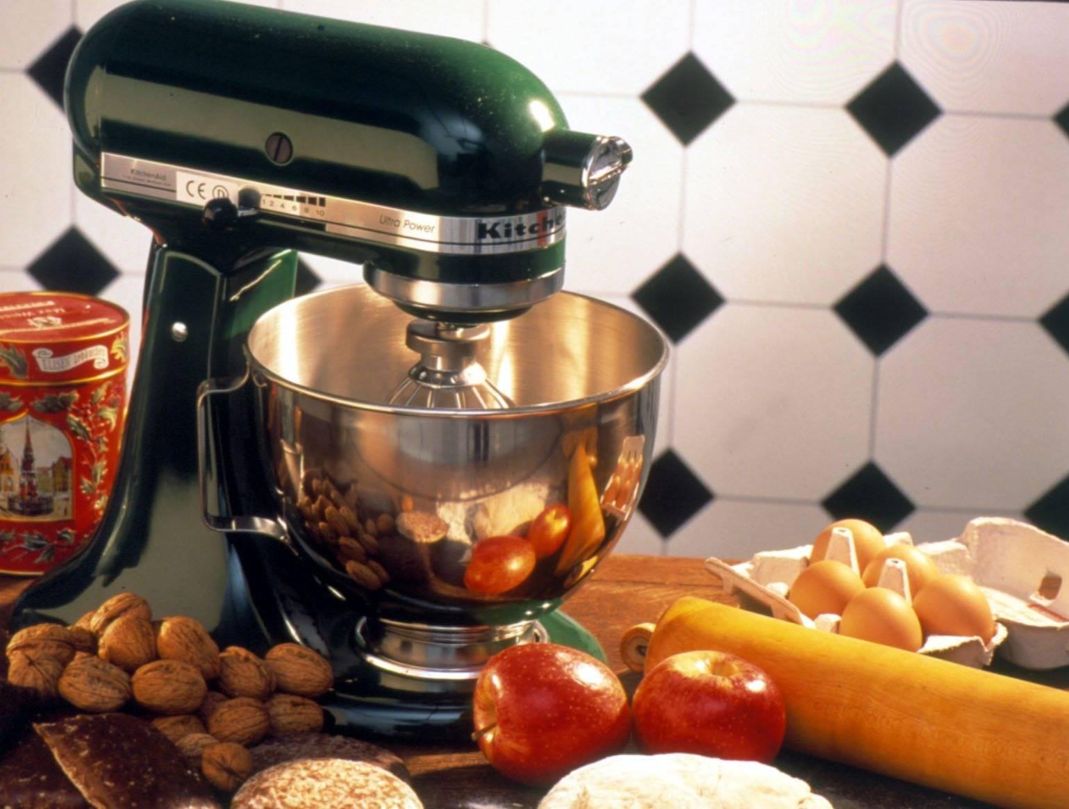 Stiftung Warentest Kuchenmaschinen Sind Keine Alleskonner Rhein