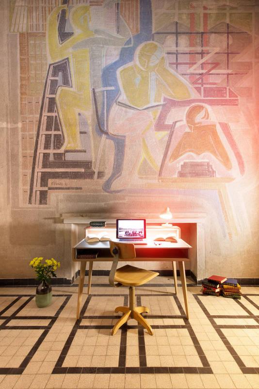 die innovation steckt im detail ausblick auf die m belmesse imm lebensart rhein neckar zeitung. Black Bedroom Furniture Sets. Home Design Ideas