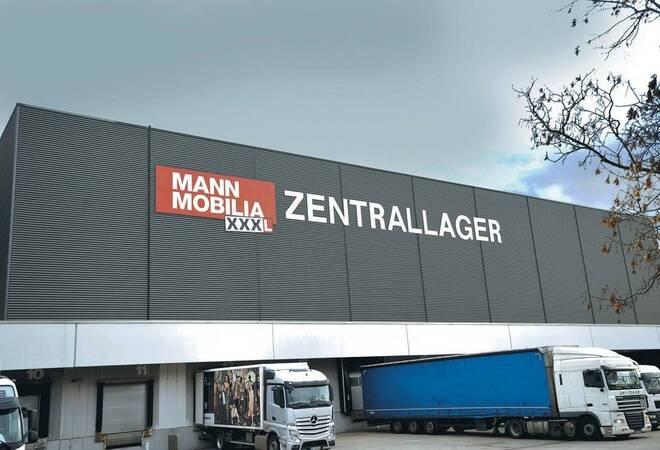 mannheimer mitarbeiter wehren sich gegen xxxl mann mobilia. Black Bedroom Furniture Sets. Home Design Ideas