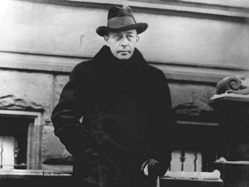 Rachmaninow