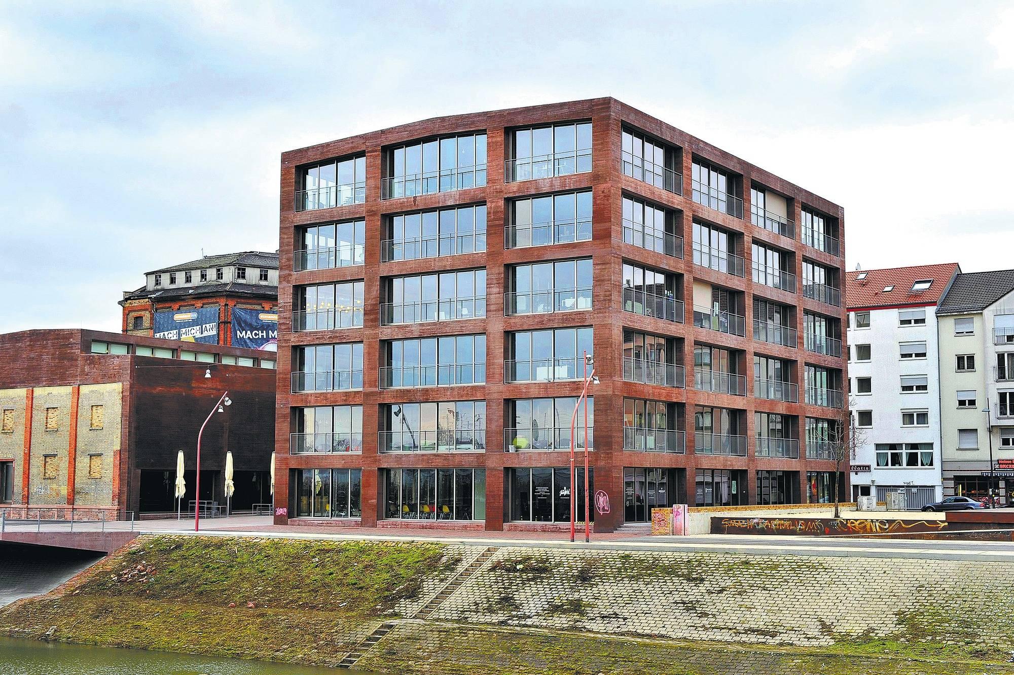 Architekten In Mannheim diese architektur in mannheim kann sich sehen lassen nachrichten