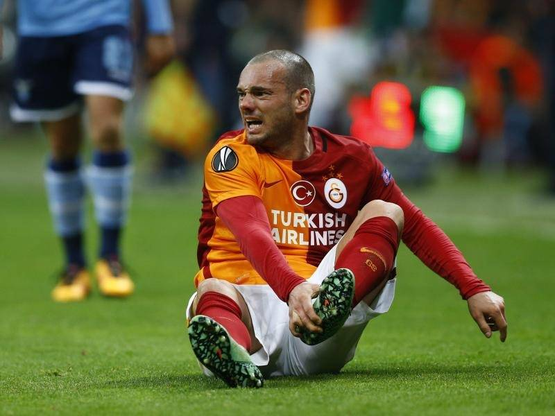 galatasaray sperre