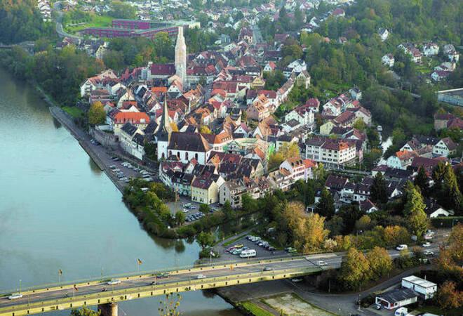 Eine satzung soll das stadtbild von neckargem nd erhalten nachrichten region heidelberg - Architekturburo heidelberg ...