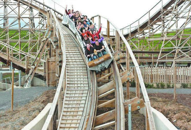 schön und charmant bester Lieferant bestbewerteter Beamter Erlebnispark Tripsdrill: Mit