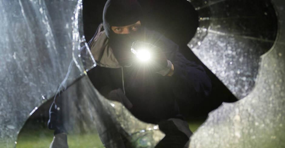 Schwetzingen: Einbrecher suchen Kita heim - Polizeibericht Metropolregion - Rhein-Neckar Zeitung