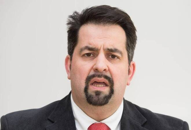 Aiman Mazyek Afd
