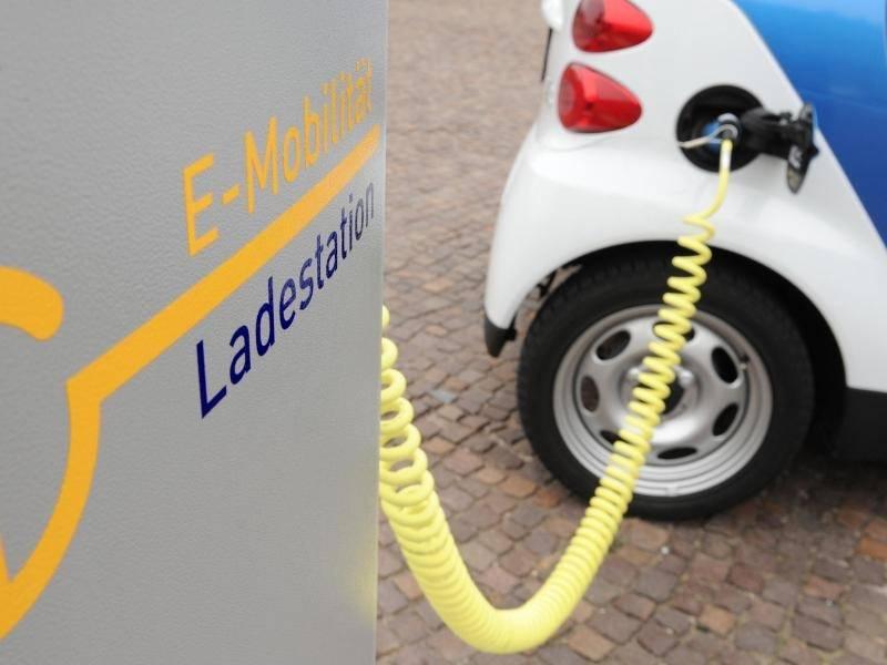Heidelberg setzt Förderung von Elektroautos aus - Nachrichten aus ...