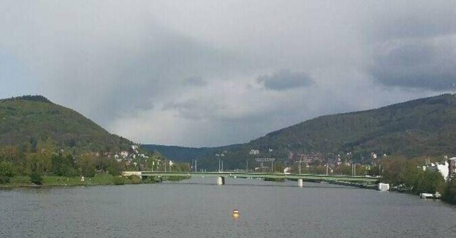 Wetter Heidelberg Online