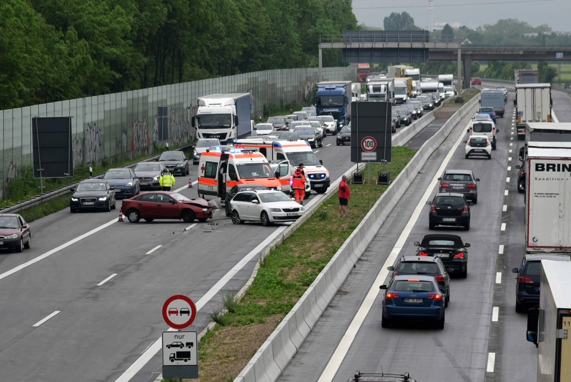 Heidelberg Nachrichten Unfall