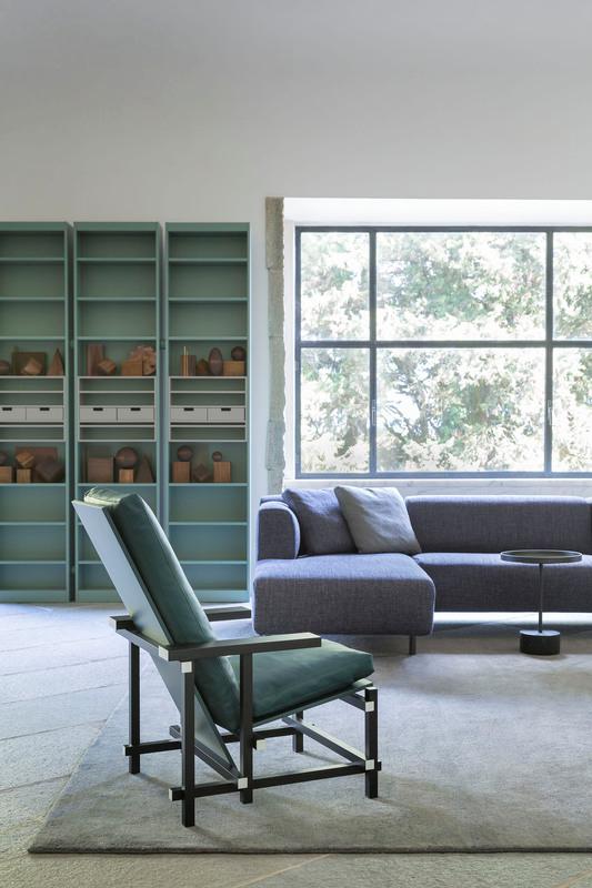 die farbe der natur f rs wohnzimmer gr ne m bel sind angesagt lebensart rhein neckar zeitung. Black Bedroom Furniture Sets. Home Design Ideas