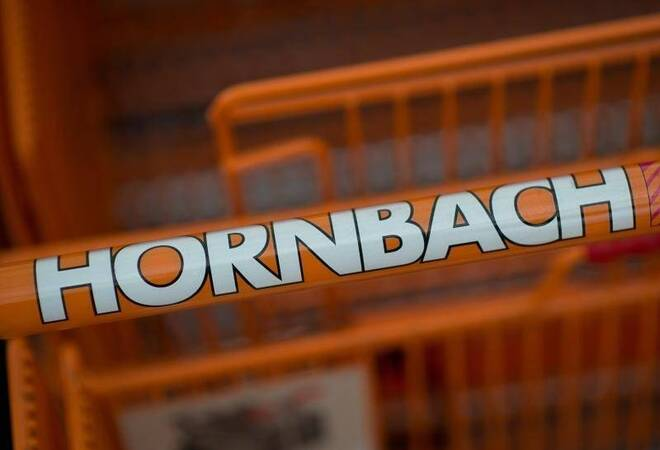 hornbach macht nach mildem herbst deutlich weniger gewinn wirtschaft berregional rhein. Black Bedroom Furniture Sets. Home Design Ideas