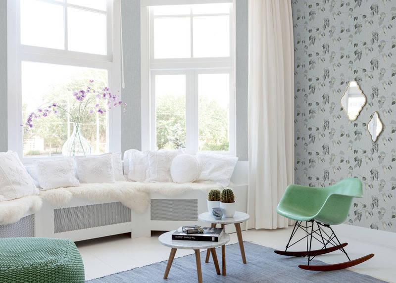 das auge austricksen heimwerker tipps zur gestaltung. Black Bedroom Furniture Sets. Home Design Ideas