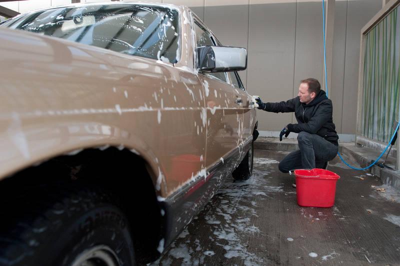 Lasst Es Blitzen Autowaschen Und Polieren Mobilitat Rhein