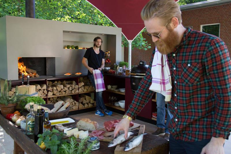 Outdoorküche Garten Xl : Xxl outdoorküche aussenküche shop