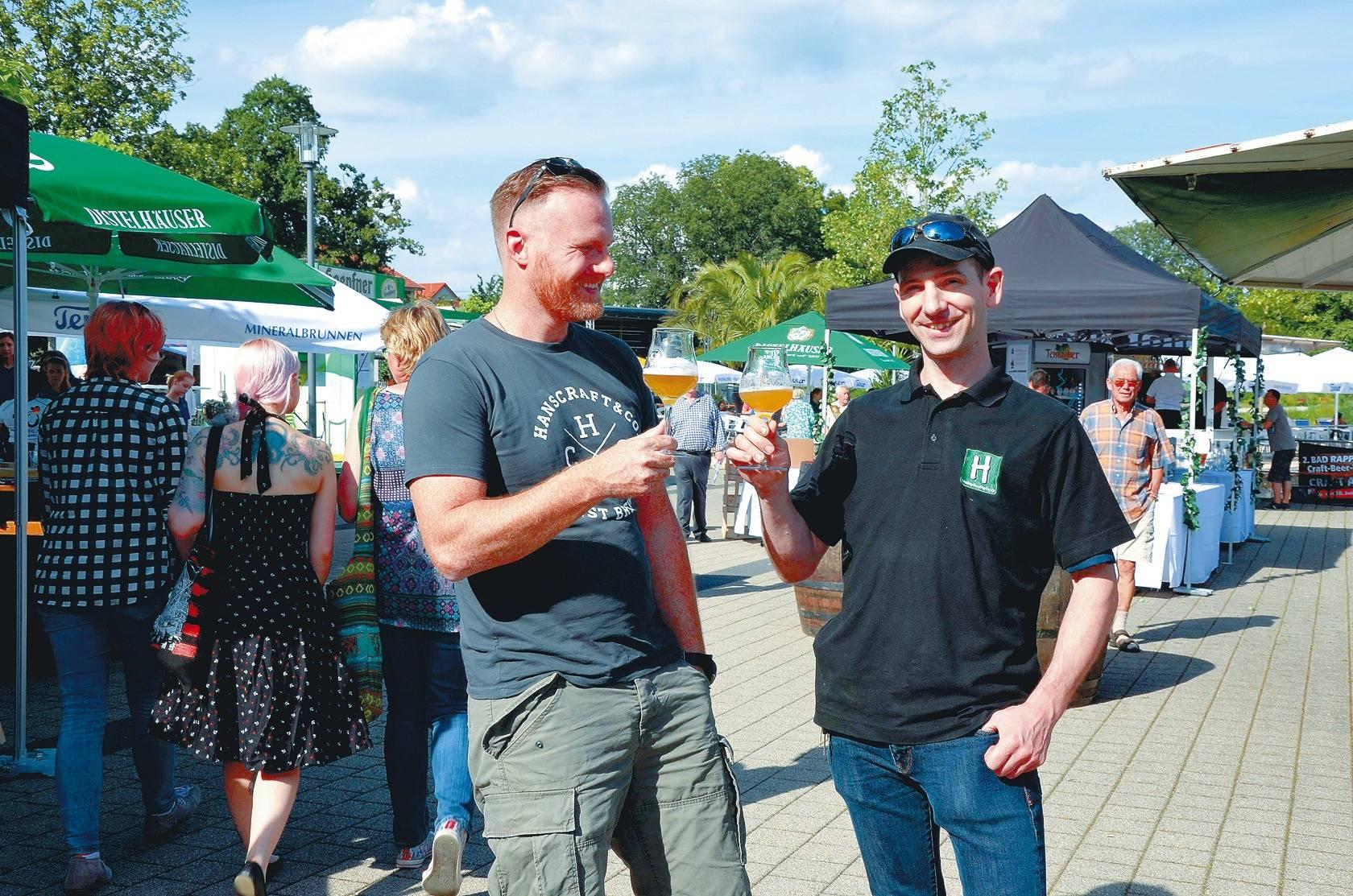 Craft Beer Festival\